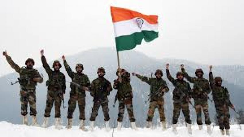 12वीं पास के लिए इंडियन आर्मी में अफसर बनने का मौका…1 फरवरी से करें आवेदन