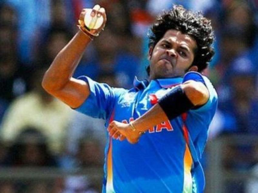 अब हो सकती है श्रीशंत की वापसी, एक और खिलाडी ने भी बैन हटाने की मांग की : देखिये पूरी ख़बर